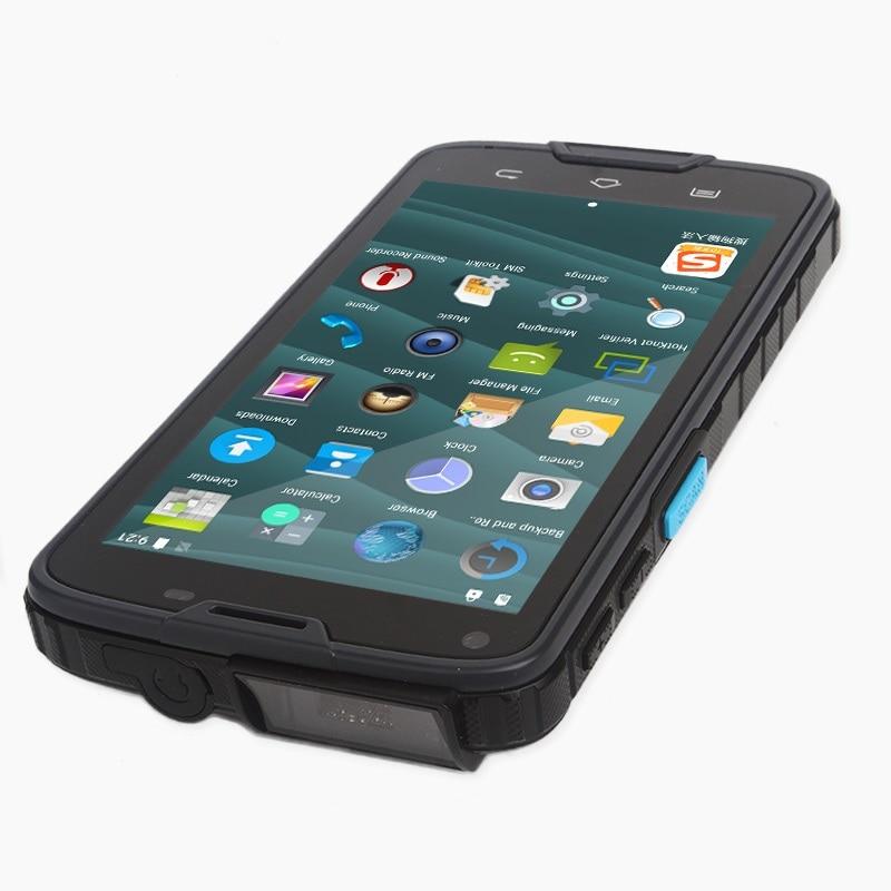 Daxili 1D Barkod Reader, NFC, Bluetooth, WIFI, GPS, 4G LS5S (1D) ilə - Ofis elektronikası - Fotoqrafiya 5