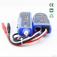 Free shipping,NOYAFA NF-889  Amplifier Probe Tone Generator Kit Wire Sniffer  Tester Tracker  For BNC Telephone Lan Network