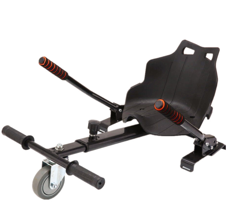 """Prix pour HoverKart Réglable Go Kart pour 6.5 """"8"""" 10 """"Hoverboard Smart Équilibrage Scooter DIY Pièces Pour Scooter Électrique Hoverseat"""