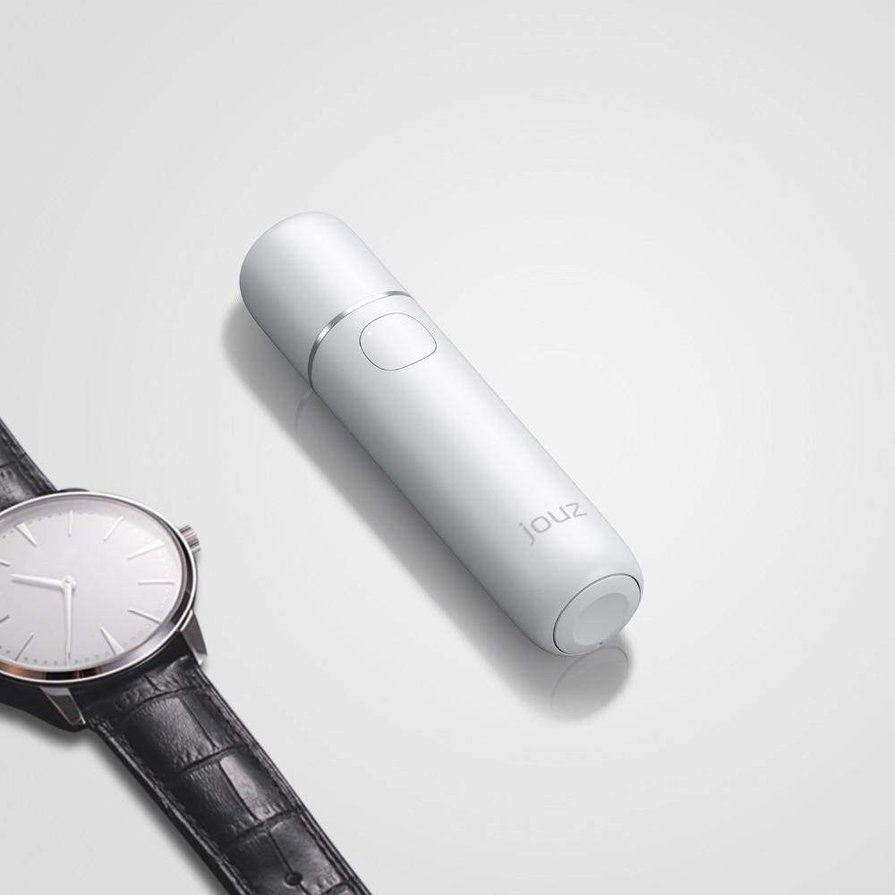 Anker jouz 20 a chargé la vape de cigarette électronique jusqu'à 20 compatibilité smokable continue avec le bâton d'iqos - 6