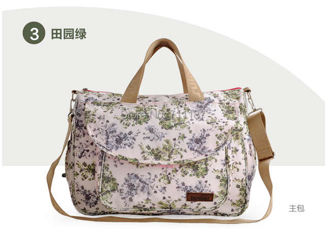 Us 28 8 Designer Baby Bags In Diaper Bags Personalized Diaper Bags For Young Mother Best Match For Your Lovely Baby In Diaper Bags From Mother