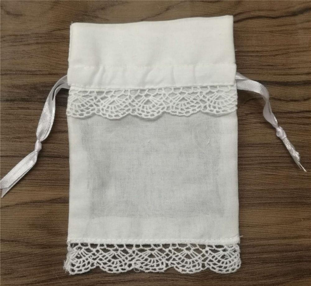 Set Of 60 Fashion Favor Bags 4'X6