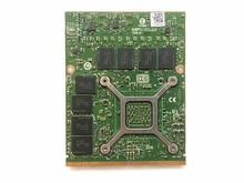 Quadro M5000M 8GB GDDR5 MXM 3.0b Card N16E-Q5-A1 CN-01JY2V 01JY2V 1JY2V for Precision 7710 M6800 Laptop