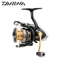 2018 New Daiwa EXCELER LT Spinning Reel 5+1 Ball Bearings High Gear Ratio 1000-6000 Series Carbon Light Tough Fishing Reel