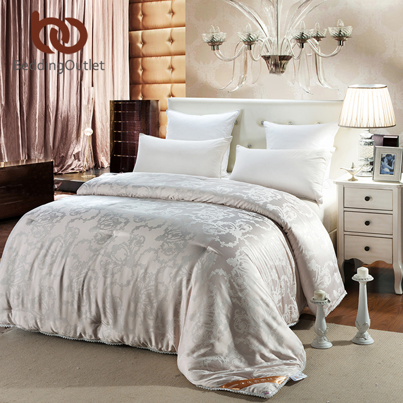 Elegant Twin Bedding