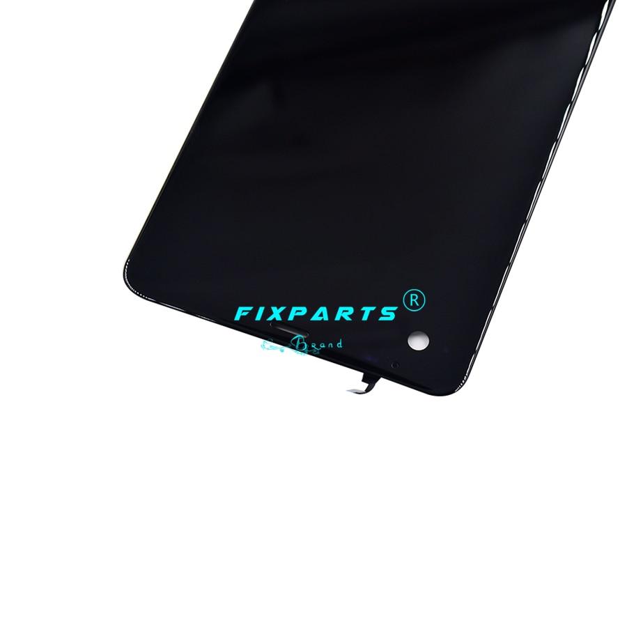 U Ultra LCD Display