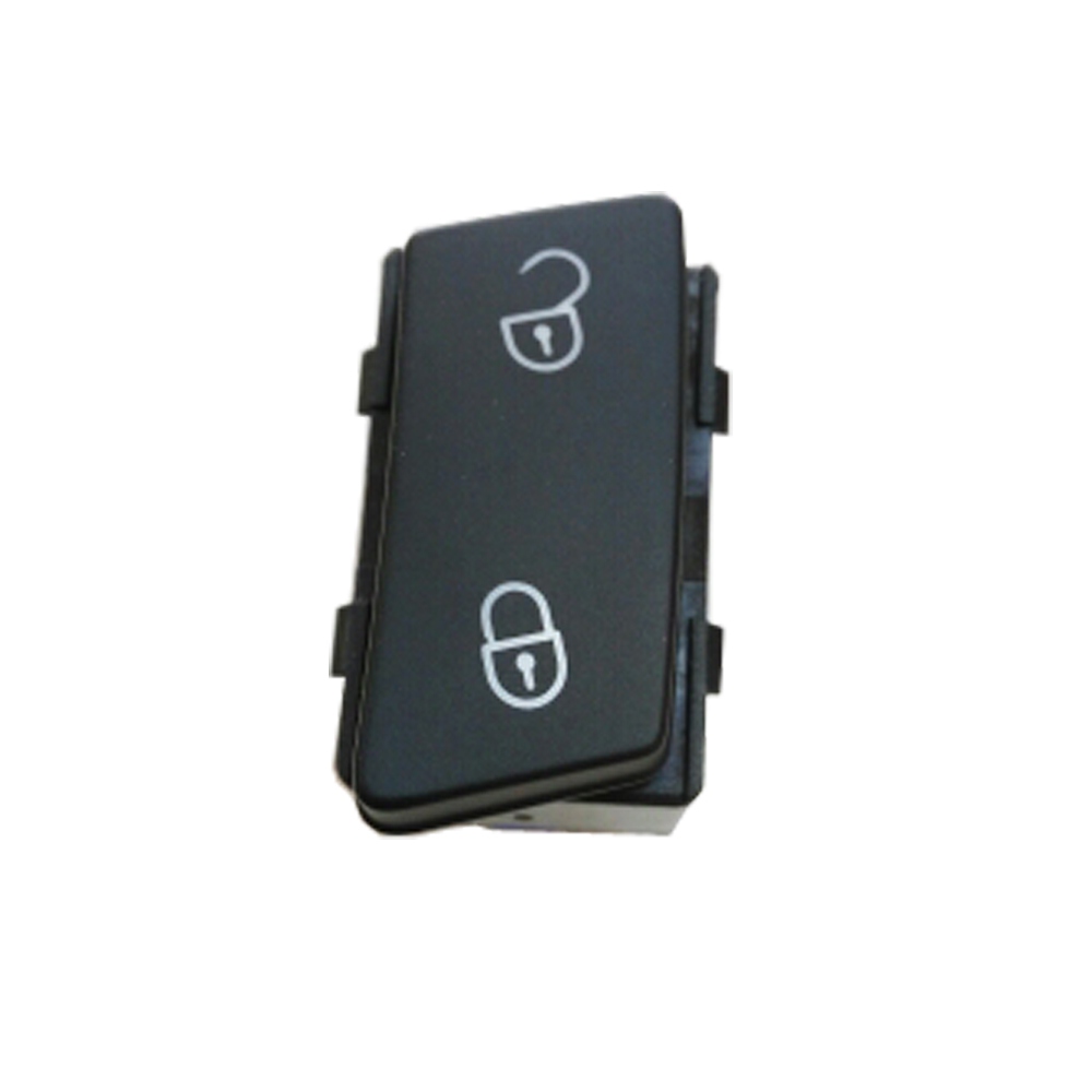 New Central Saftey Lock Unlock Button Switch For Volkswagen VW Caddy Touran 1T0 962 125B ...