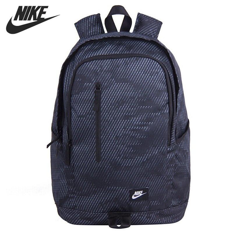 Original New Arrival 2018 NIKE ALL ACCESS SOLEDAY BKPK-D Unisex Backpacks Sports Bags original new arrival 2018 nike all access soleday bkpk d unisex backpacks sports bags