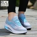 2016 NEW Fashion Women casual shoes, Cheap Walking Women's flats Shoes  breathable Zapatillas Casual Shoes EUR size 35-40