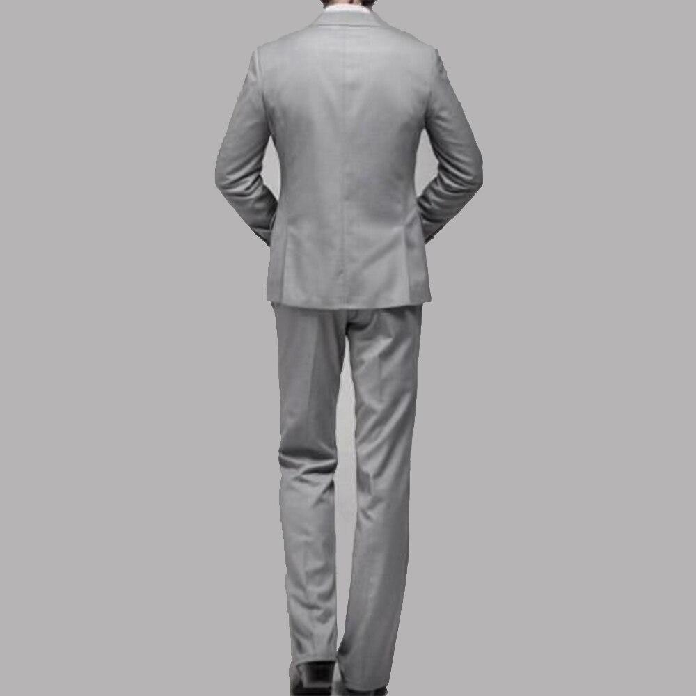 CUSTOM MADE TO MEASURE traje de hombre 4ccba323a85