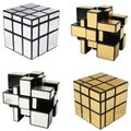 2016 Conjunto de Flutuação Ângulo Puzzle Cube Skewb Magic Cube Velocidade Enigma Cubo Mágico 3x3x3 Espelho Mágico Brinquedos do cubo