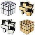 2016 Cubo Mágico Conjunto Ángulo de Fluctuación Puzzle Cube Velocidad Skewb Cubo Mágico Puzzle 3x3x3 Mirror Magic cubo de Los Juguetes
