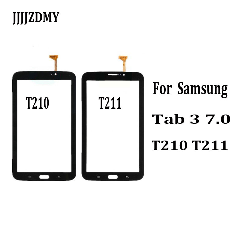 LCD Screen Display Replacement For Samsung GALAXY Tab 3 7.0 SM-T210 SM-T211.