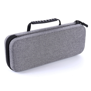 Image 5 - New Hard Stethoscope Cover Carrying Case for 3M Littmann Classic III/Littman Cardiology 4/MDF/Omron Stethoscope and LED Penlight