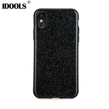 hot deal buy idools soft case for apple iphone x cover quality picks dirt resistant tpu coque 5.8 inch mobile phone bags cases for iphone x