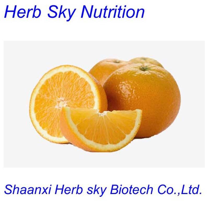 Naranja Extracto/Extracto En Polvo A Granel de Fruta Fresca de ...