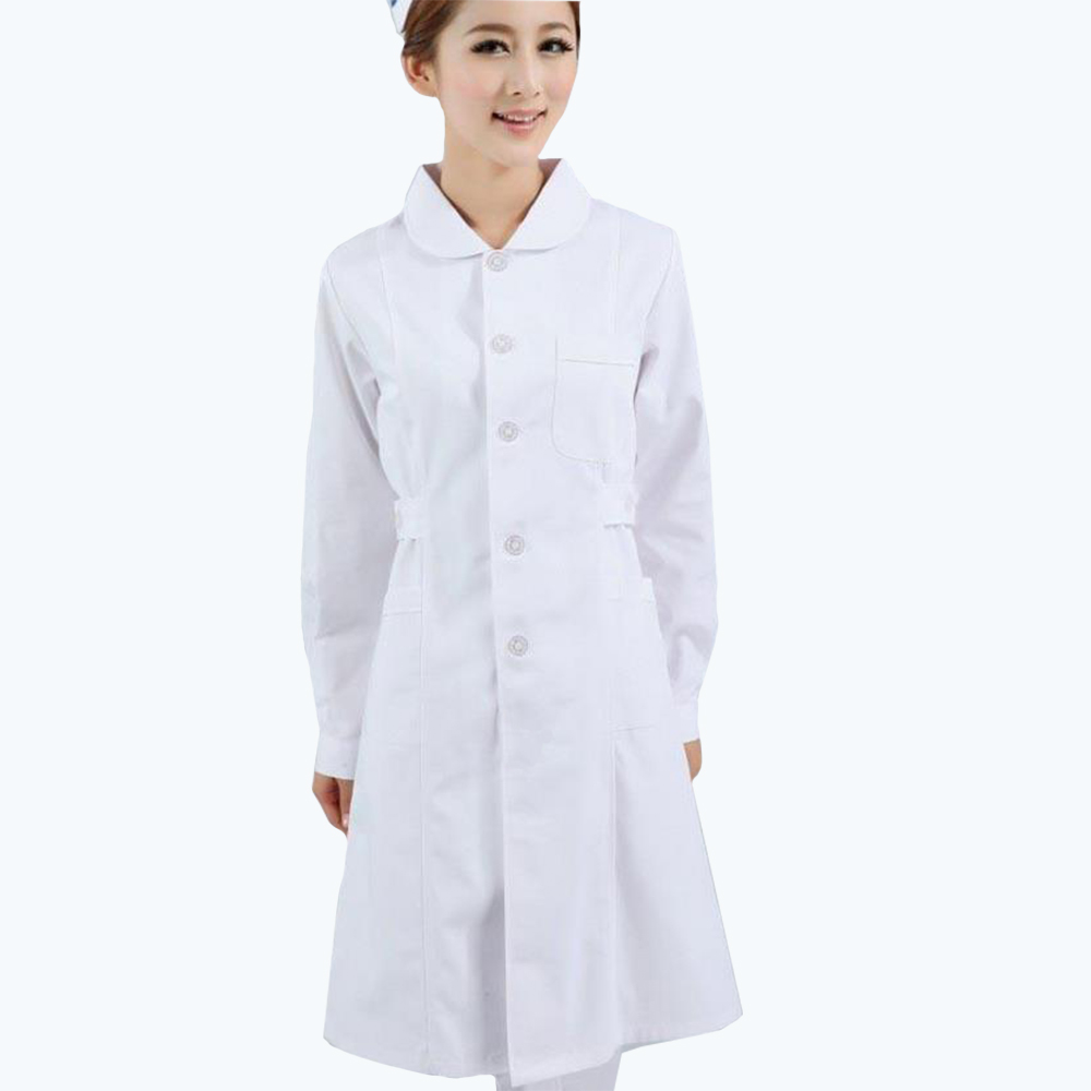 Doll Clothes-White Lab Coat