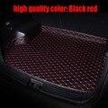 Специальный на заказ автомобильный коврик для багажника Infiniti EX25 FX35/50 G35/37 JX35 Q70L QX80/56 всепогодный ковер напольный вкладыш