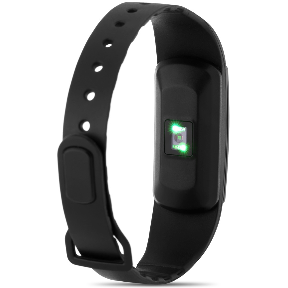 TRASENSE SH09 OLED Smart Watch IP67 Waterproof Heart Rate Bluetooth Sport Tracker smart wristband Bracelet for Android for iOS