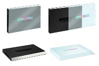 купить SUPER JUNIOR SUPER SHOW 3 CONCERT BOOK  (188page PHOTOBOOK+14pcs photocard) Release date 2011-07-01 KOREA KPOP ALBUM недорого
