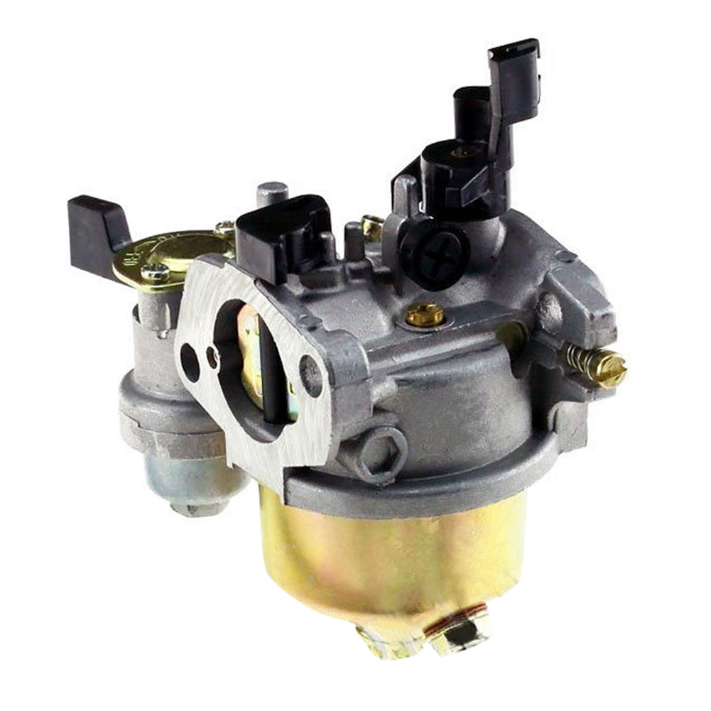 New Carburetor Set GX160 5.5hp GX200 6.5hp Generator Lawn Mower Water Pump Carb high quality snow blower thrower carburetor carb 640084 for hsk40 hsk50 632107 632107a 521 small engine mower generator