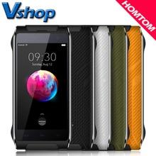 Homtom HT20 Pro HT20 4G Mobile Téléphones Android 6.0 3 GB/2 GB RAM 32 GB/16BG ROM IP68 Étanche 4.7 pouce Double SIM Cellulaire téléphone