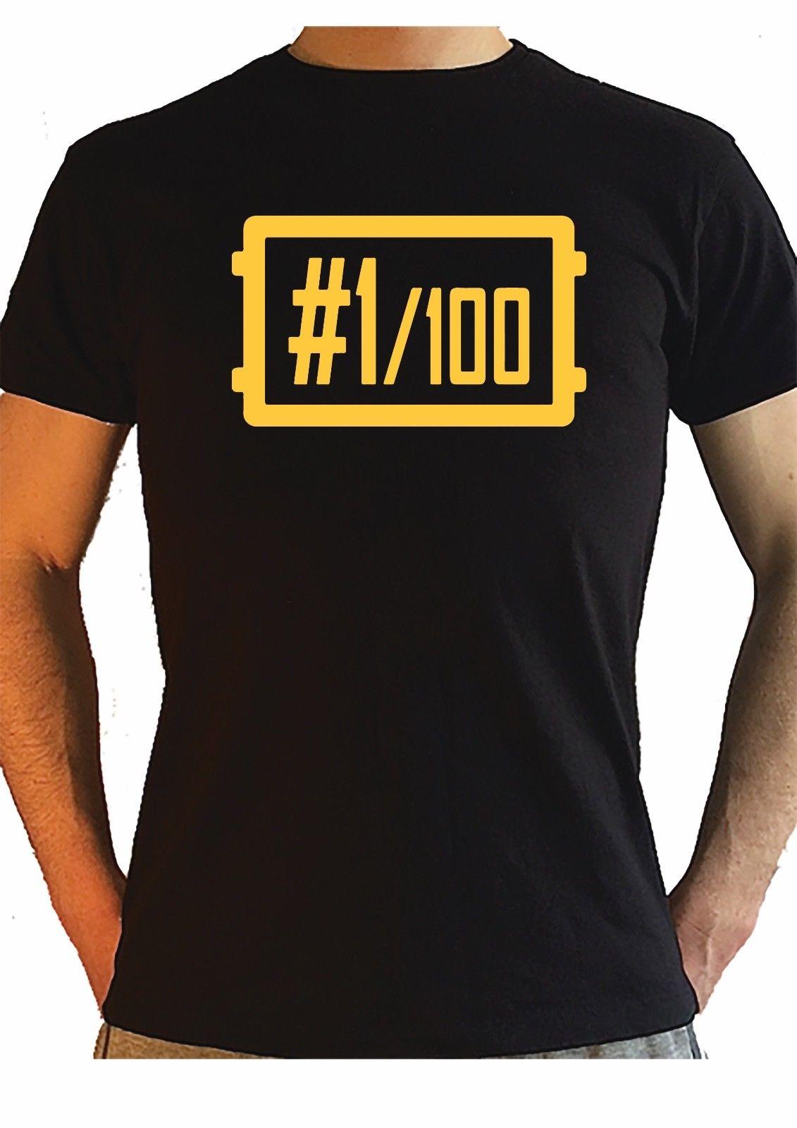 1d08e168af PUBG T Shirt Winner Winner Chicken Dinner Cartoon t shirt men Unisex New  Fashion tshirt free shipping top ajax 2018 funny