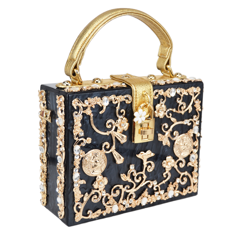 Shop box shaped handbag from Burberry, Celine, Chanel and from Barneys New York, Farfetch, coolmfilehj.cf and many more. Find thousands of new high fashion items in one place.