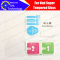 Umi Super Tempered Glass 100% New High Quality Premium 9H Screen Protector Cell Phone Film for Super