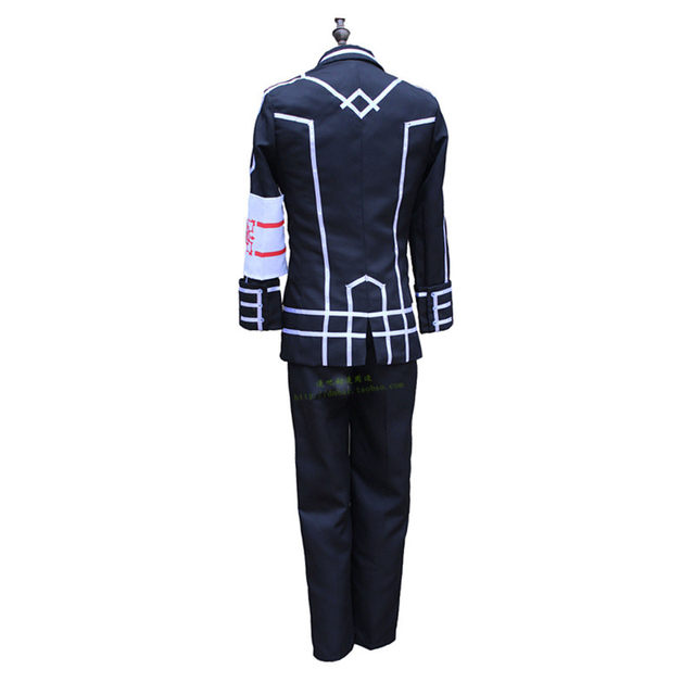 2016 Hot Anime costumes V&ire Knight Day Class Boy Zero Kiryu Cosplay Costumes halloween costumes best quality  sc 1 st  Aliexpress & Online Shop 2016 Hot Anime costumes Vampire Knight Day Class Boy ...
