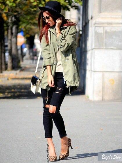 Aliexpress.com : Buy 2017 Summer High Waist Jeans Woman Skinny ...