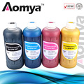 Любые 4 литра специализированных пигментных эко-растворителей чернила для Epson DX5/DX6/DX7 печатающая головка