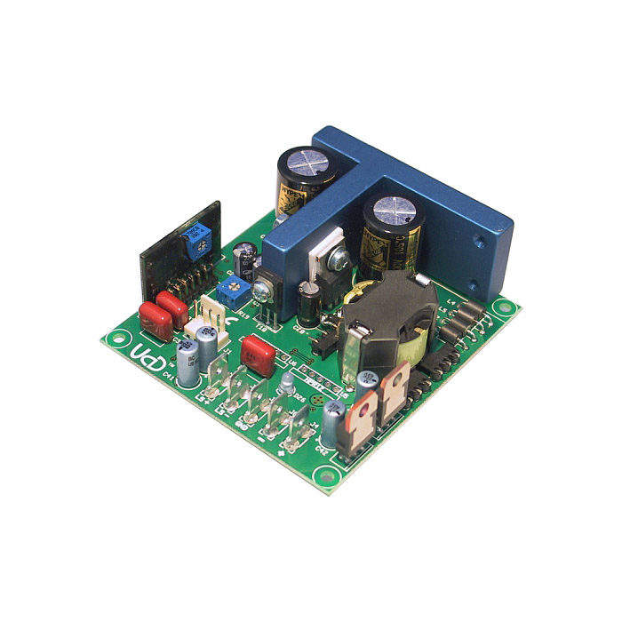 Class D Power Amplifier Module UcD400HG Ultra Low Distortion 400W Super ICEPower Fever HiFi Sound