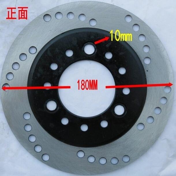 STARPAD pour moto voiture électrique 180 gros bull freins à disque plaquettes de frein à disque plaquettes de frein à disque,