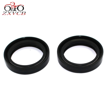 2PCS FOR HONDA CRF150R CRF150RB 2007-2016 2013 2014 2015 2016 motorcycles shock absorber front fork bike oil seal parts image