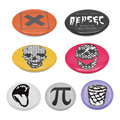 Watch Dogs 2 Badges 7pcs/set Marcus Cosplay Brooches Pins Collectibles Fashion Jewelry Costume Accessories Christmas Gift
