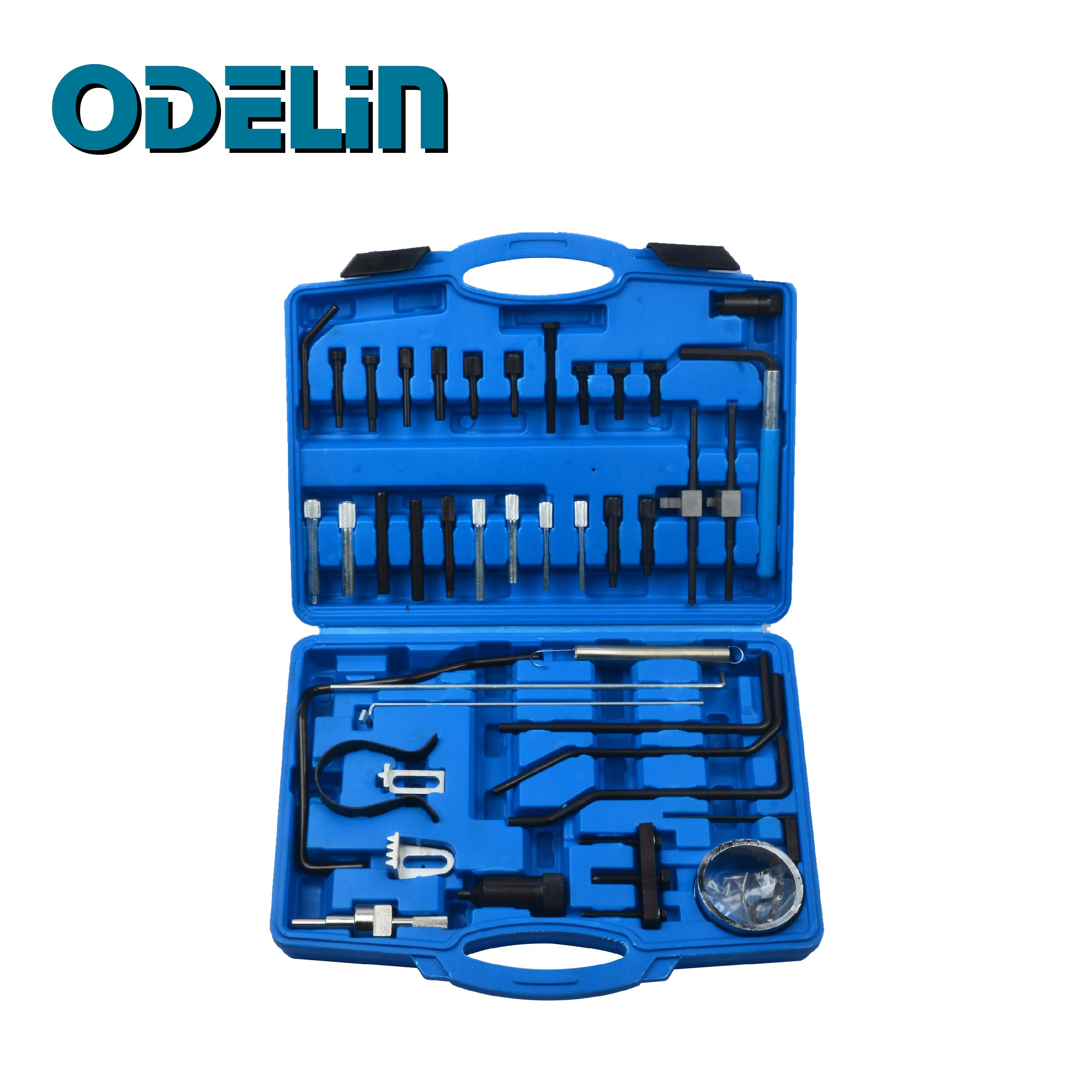 Engine Timing Locking Tools kit for Citroen Peugeot Auto Tools-in Engine Care from Automobiles & Motorcycles    1