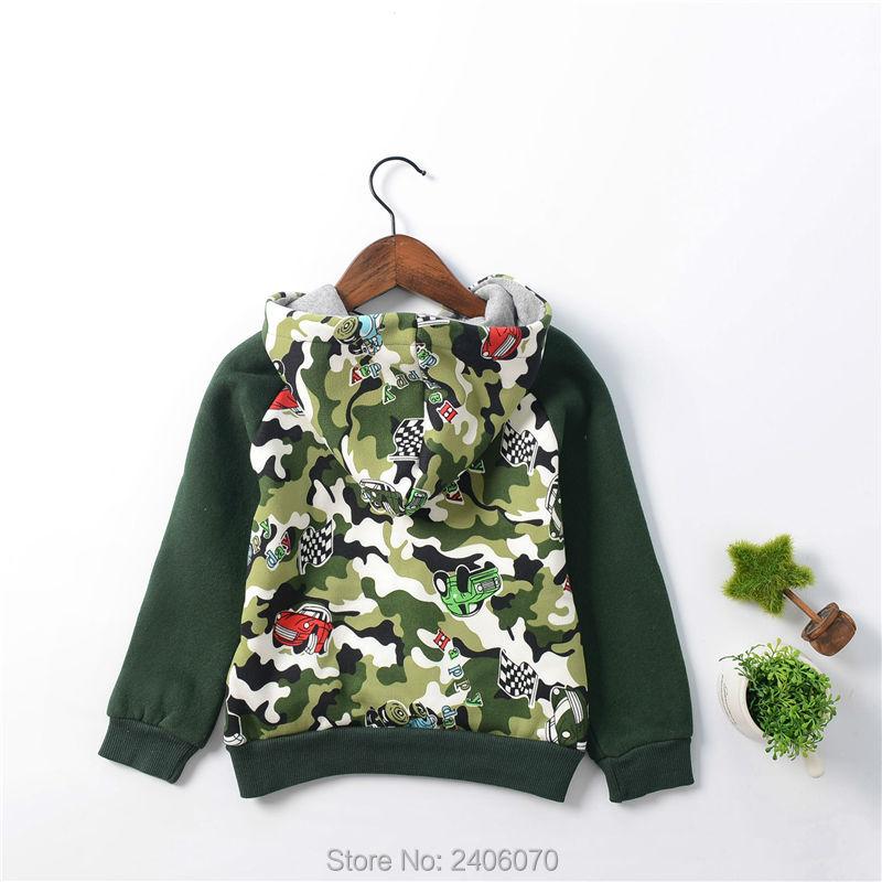 camouflage velvet hoodies kids boys winter clothes bape camo jacket car printed t shirt girls children sweatshirt sportswear04