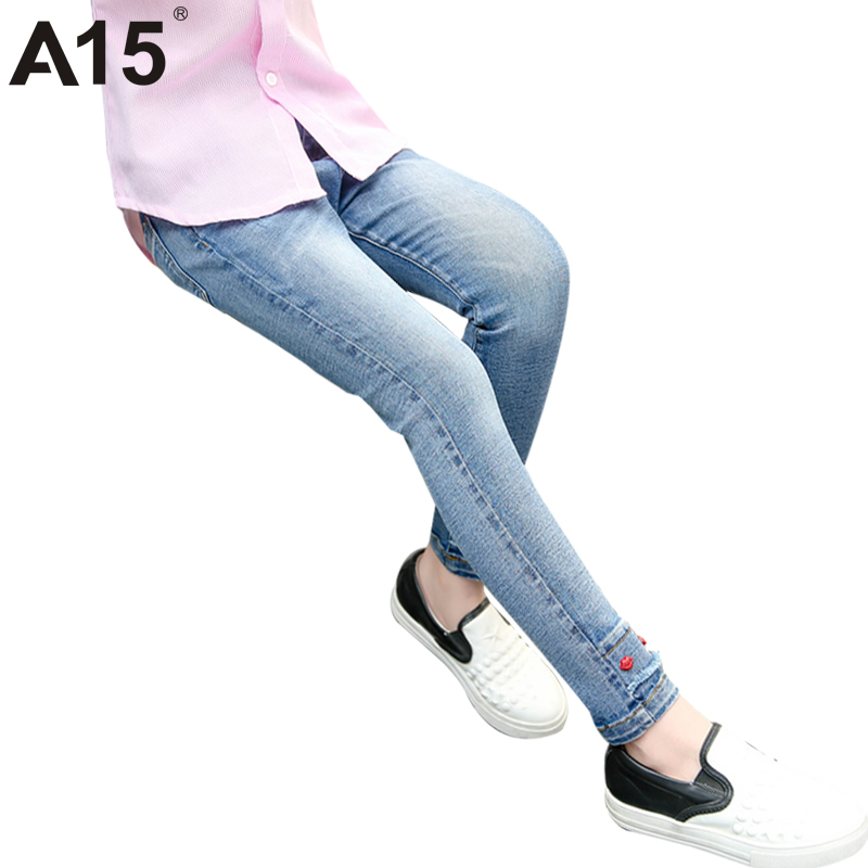 Online Get Cheap Skinny Jeans for Girls Size 12 -Aliexpress.com ...