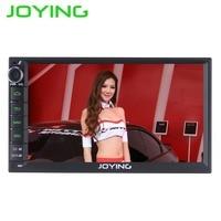 Joying 7 Android 5 1 1 2GB 32GB HD 1024 600 Quad Core Car Radio Stereo