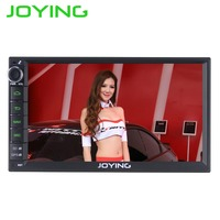 Joying 7 Android 5 1 1 2GB 32GB HD 1024 600 Quad Core Car Radio Stereo