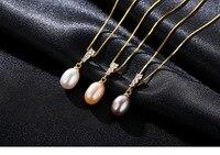 S925 серебряное ожерелье с цвет небесно синий цветной драгоценный камень, модные ювелирные изделия, коробка цепи CLS04