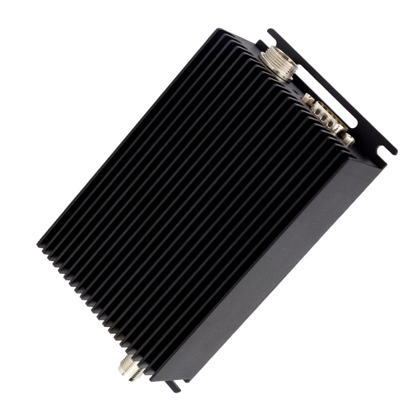 Image 3 - 50KM Long Range RF Transceiver Module Modbus RS485 TTL RS232 Marine Vhf Radio Data Modem 433 Wireless data transmitter receiver-in Fixed Wireless Terminals from Cellphones & Telecommunications