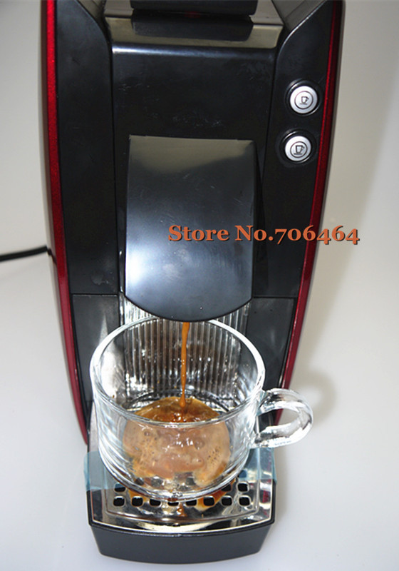 consumer review espresso machine