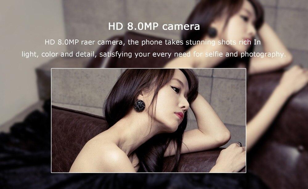 8.0mp camera