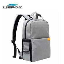 Профессиональный dslr камеры мешок/случай фото рюкзак для nikon canon с дождевик водонепроницаемый противоударный путешествия фото рюкзаки