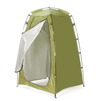 Portable Privacy Shower Toilet Tent 1 2x1 2x1 8m Camping Tents Outdoor Waterproof Change BathRoom Sun