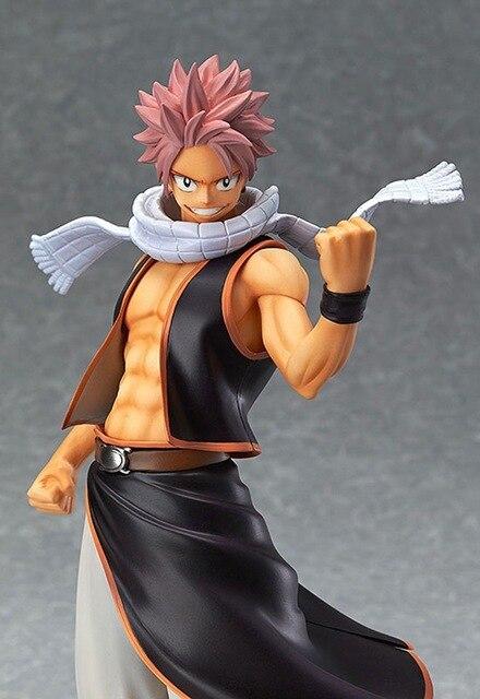 Figura de Etherious Natsu Dragneel (23cm) Fairy Tail Figuras