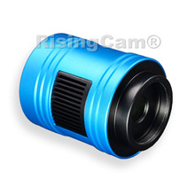 Monochrome USB3.0 2.3mp SONY IMX174 CMOS sensor astronomical telescope astronomy camera