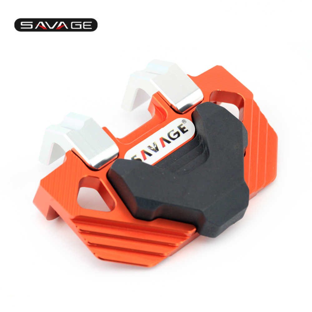 Front Brake Clamp Protector Cover For KTM DUKE 390 250 200 125/RC 125 200 250 390 Motorycycle Accessories Cap Caliper Guard